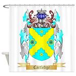 Cartledge Shower Curtain