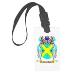Cartledge Large Luggage Tag