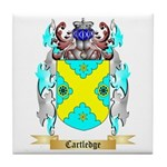 Cartledge Tile Coaster