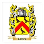 Carthew Square Car Magnet 3