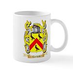 Carthew Mug