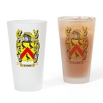 Carthew Drinking Glass