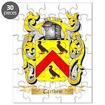 Carthew Puzzle