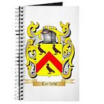 Carthew Journal