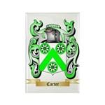 Carter Rectangle Magnet (10 pack)