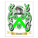 Carter Small Poster