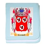 Carswell baby blanket