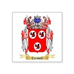 Carswell Square Sticker 3