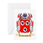 Carswell Greeting Cards (Pk of 10)