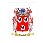Carswell Postcards (Package of 8)