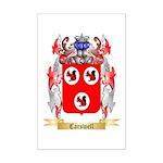 Carswell Mini Poster Print