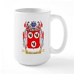 Carswell Large Mug