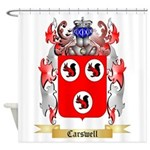 Carswell Shower Curtain