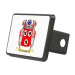Carswell Rectangular Hitch Cover