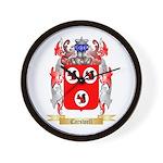 Carswell Wall Clock