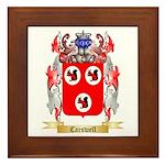 Carswell Framed Tile
