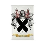 Carstensen Rectangle Magnet (100 pack)
