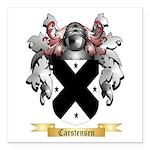 Carstensen Square Car Magnet 3