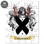 Carstensen Puzzle