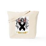 Carstens Tote Bag