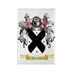 Carsten Rectangle Magnet (10 pack)