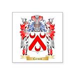 Carson Square Sticker 3