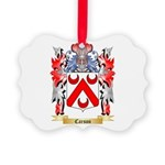 Carson Picture Ornament