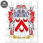 Carson Puzzle