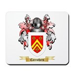 Carruthers Mousepad