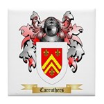 Carruthers Tile Coaster