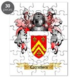 Carruthers Puzzle
