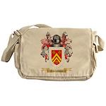 Carrudders Messenger Bag