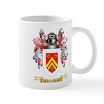Carrudders Mug