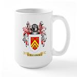 Carrudders Large Mug