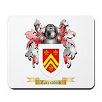 Carrudders Mousepad