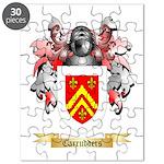 Carrudders Puzzle