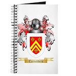 Carrudders Journal
