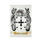 Caruccio Rectangle Magnet (10 pack)