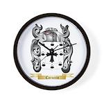 Caruccio Wall Clock