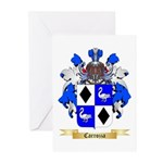 Carrozza Greeting Cards (Pk of 20)