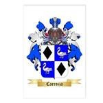 Carrozza Postcards (Package of 8)