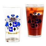 Carrozza Drinking Glass