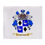 Carrozza Throw Blanket