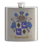 Carrozza Flask