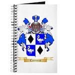 Carrozza Journal