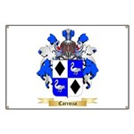 Carrozza Banner