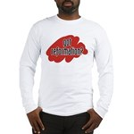 reform yourself Long Sleeve T-Shirt