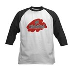reform yourself Kids Baseball Jersey