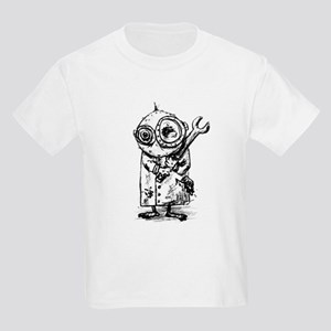 Gribble - the best little scientist T-Shirt