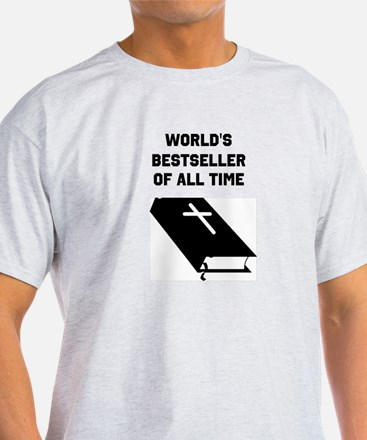 WORLDS BESTSELLER OF ALL TIME T-Shirt